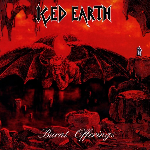 Iced Earth - Burnt Offerings 1995