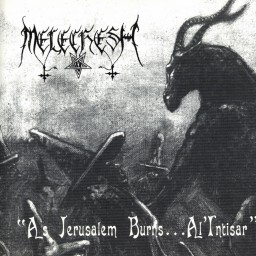 As Jerusalem Burns... Al'Intisar
