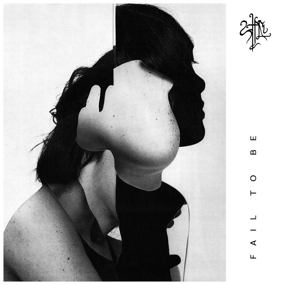 Yashira - Fail to Be (2020) Cover