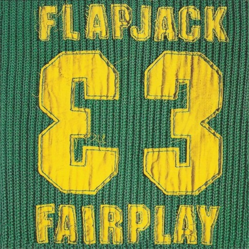 Flapjack - Fairplay 1996