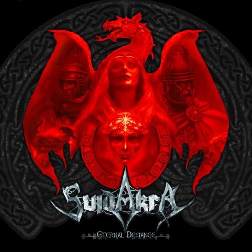 Suidakra - Eternal Defiance 2013