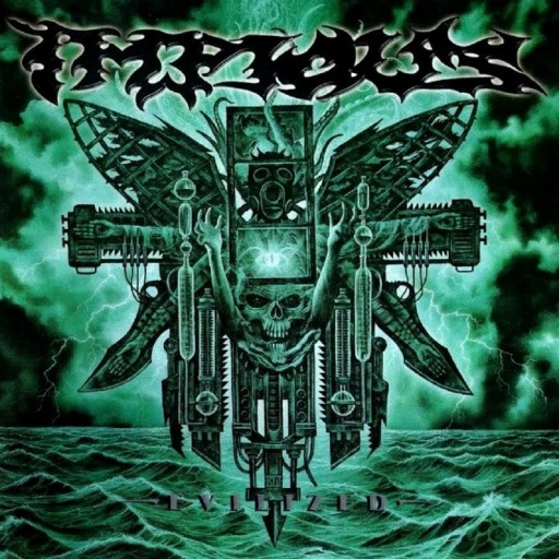 Impious - Evilized 1998