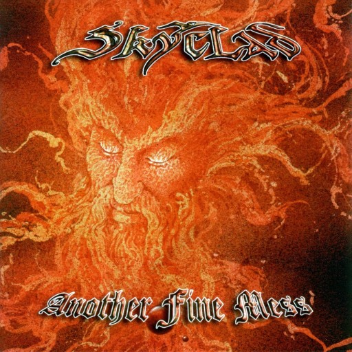 Skyclad - Another Fine Mess 2001