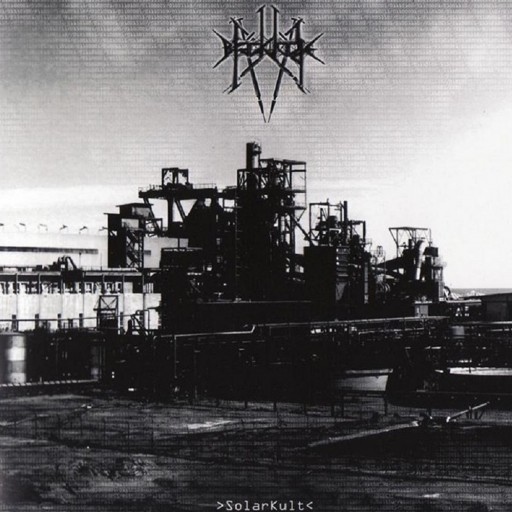 Blacklodge - >SolarKult< 2006