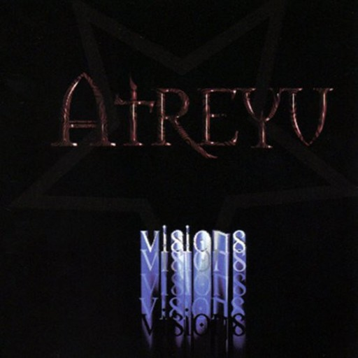 Atreyu - Visions 1998