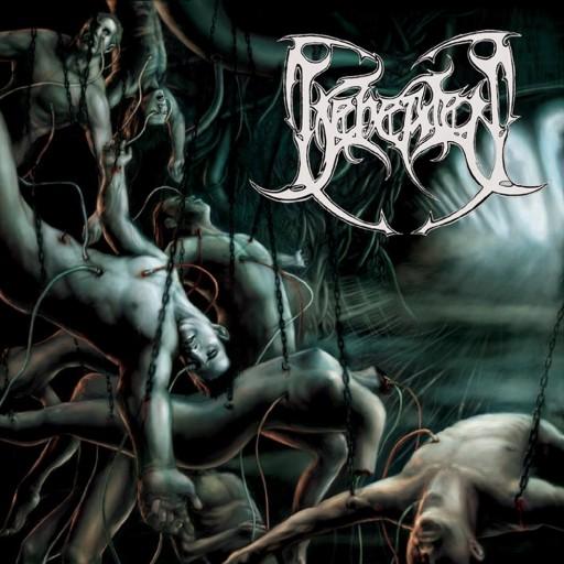 Beheaded - Recounts of Disembodiment 2002