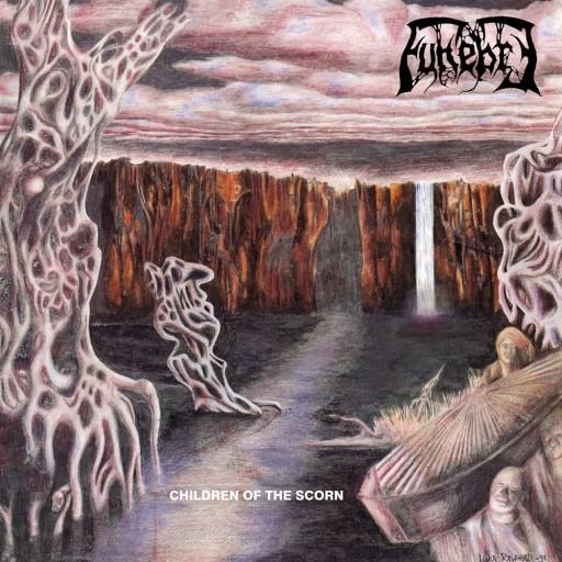 Funebre - Children of the Scorn 1991
