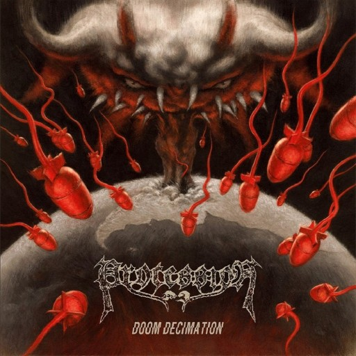 Procession - Doom Decimation 2017