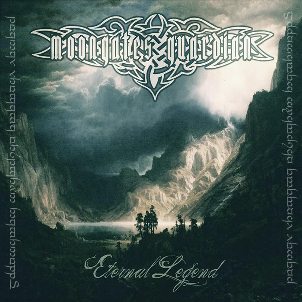 Moongates Guardian - Eternal Legend