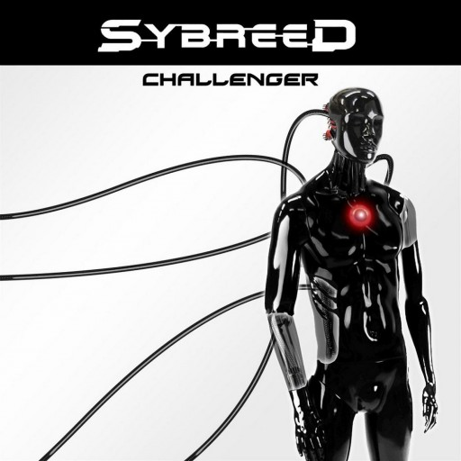 Sybreed - Challenger 2011