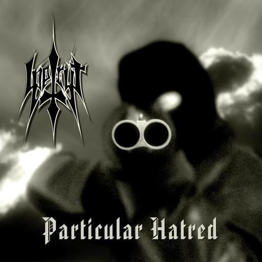 Iperyt - Particular Hatred 2005