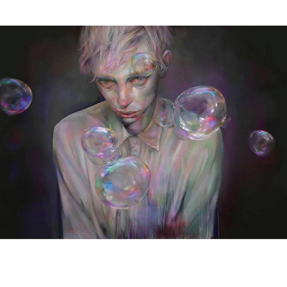 Boris - Cosmos (2012) Cover