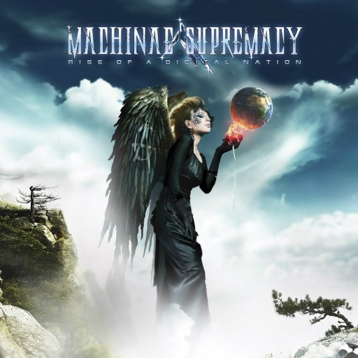 Machinae Supremacy - Rise of a Digital Nation 2012