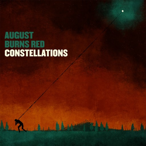 August Burns Red - Constellations 2009