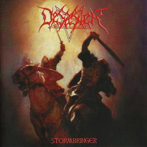 Desaster - Stormbringer 1997