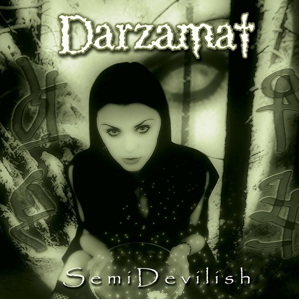 Darzamat - SemiDevilish (2004) Cover