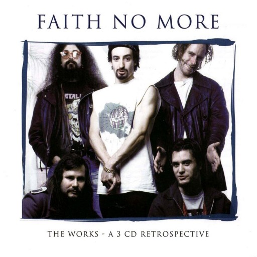 The Works - A 3 CD Retrospective
