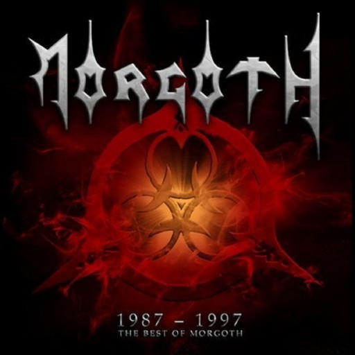 Morgoth - 1987-1997: The Best of Morgoth 2005