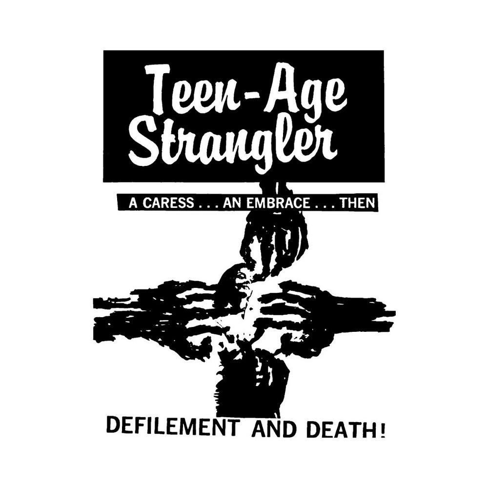 Fucked - Teenage Strangler