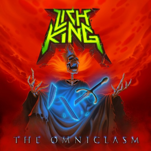 Lich King - The Omniclasm 2017