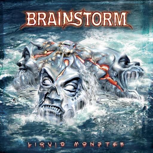 Brainstorm - Liquid Monster 2005