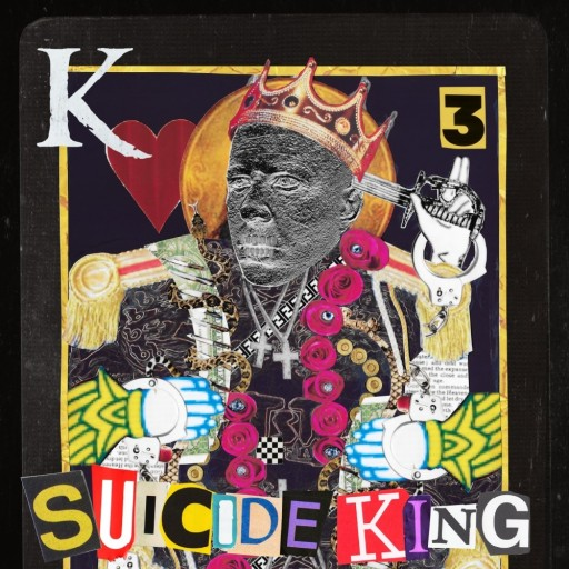 King 810 - Suicide King 2019