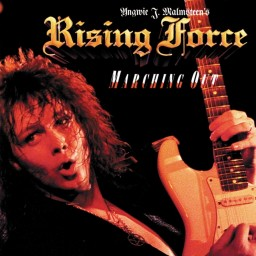 Review by Daniel for Yngwie J. Malmsteen - Marching Out (1985)