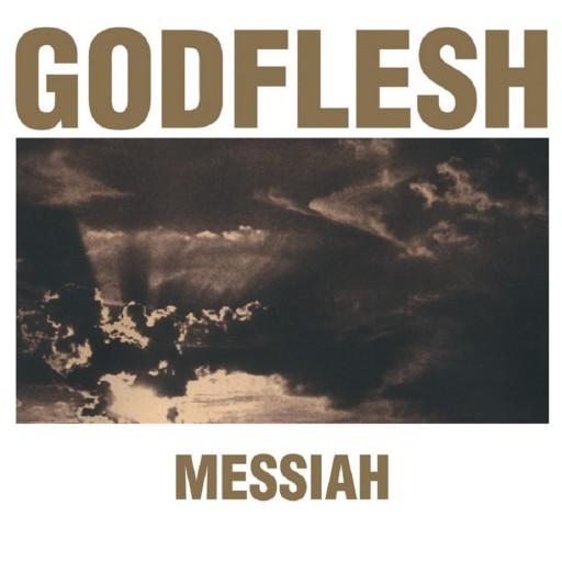 Godflesh - Messiah 2000