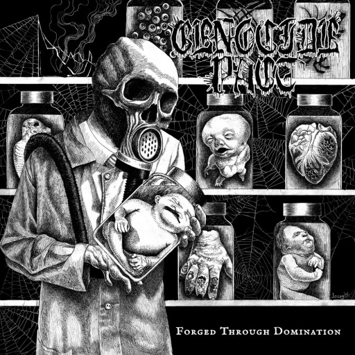 Genocide Pact - Forged Through Domination 2015