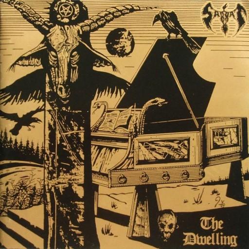 Sabbat (JPN) - The Dwelling 1996
