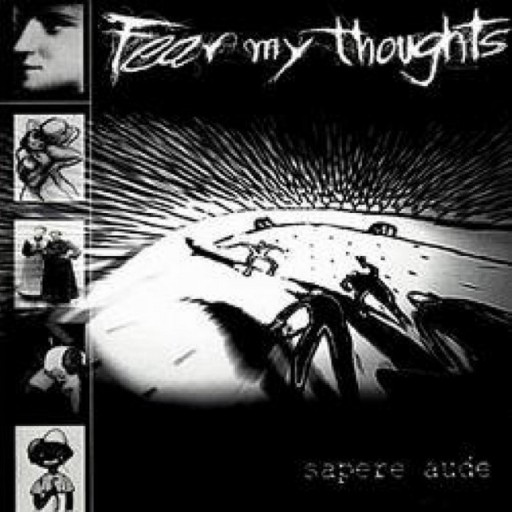 Fear My Thoughts - Sapere Aude 1999