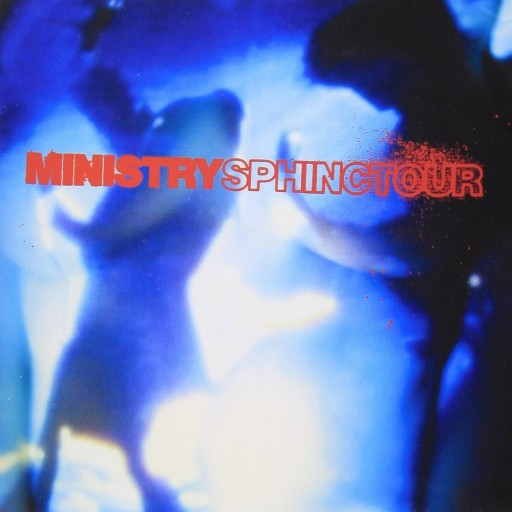 Ministry - SphincTour 2002