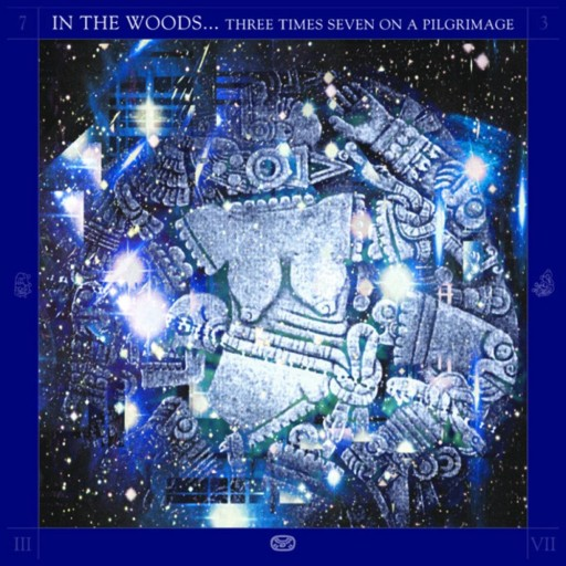 In the Woods... - Three Times Seven on a Pilgrimage 2000