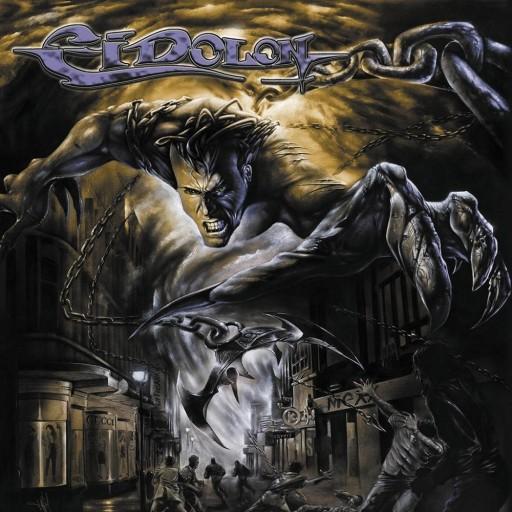 Eidolon - Hallowed Apparition 2001