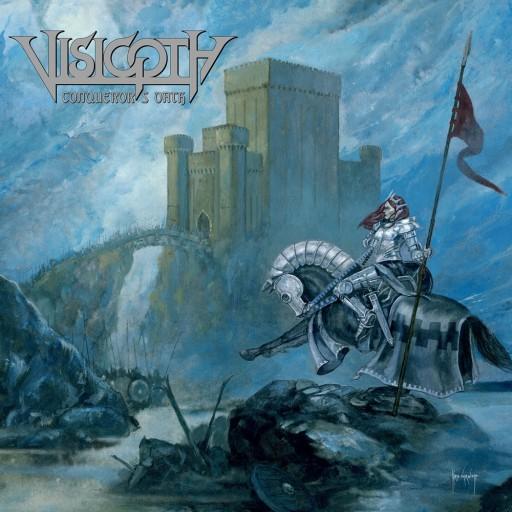 Visigoth - Conqueror's Oath 2018