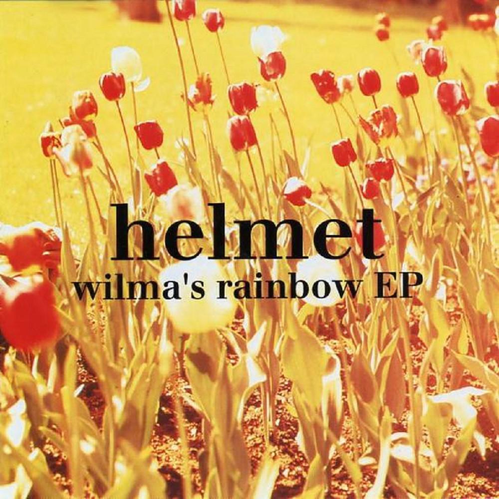 Helmet - Wilma's Rainbow EP (1994) Cover