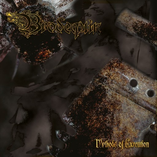 Brodequin - Methods of Execution 2004