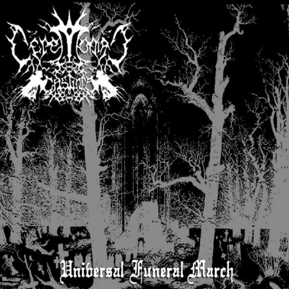 Ceremonial Castings - Universal Funeral March - Re-Recorded (2004) Cover