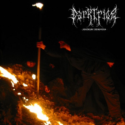 Dark Tribe - Archaic Visions 2010