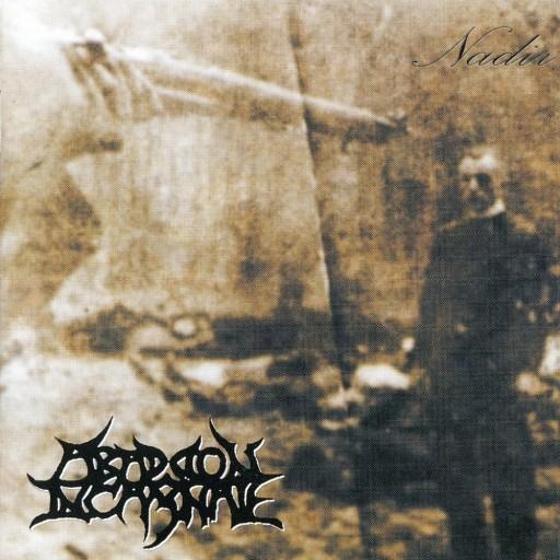 Abaddon Incarnate - Nadir 2001