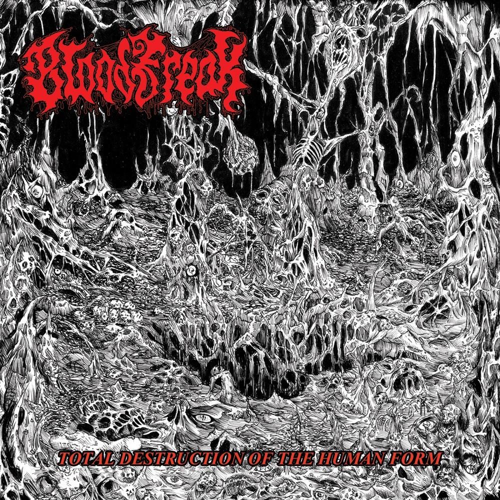 Blood Freak - Total Destruction of the Human Form