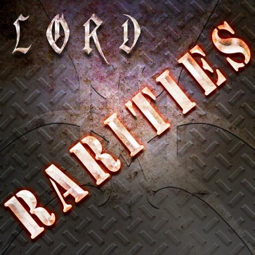 Lord - Rarities 2016