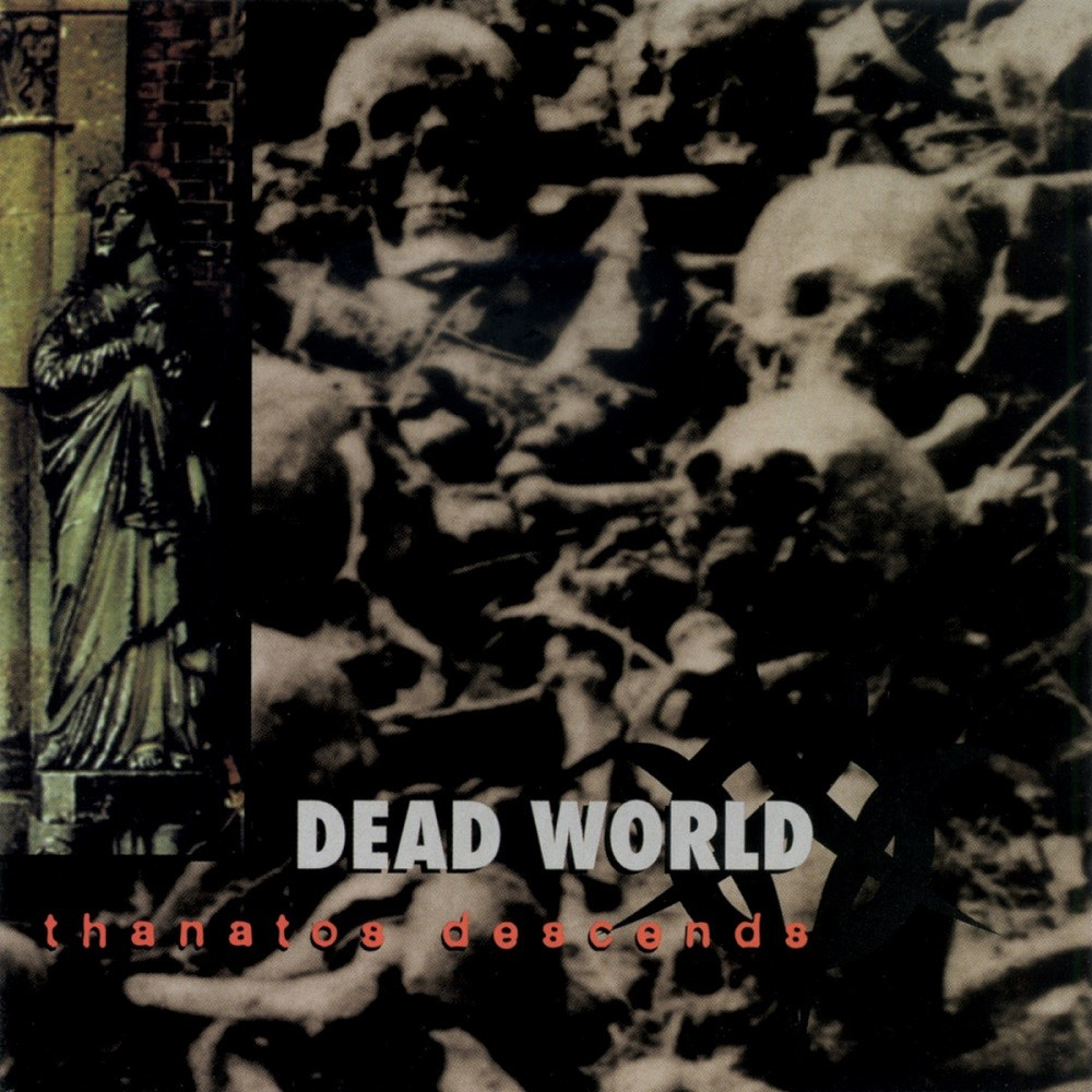 Dead World - Thanatos Descends