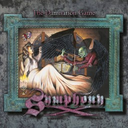 Review by MartinDavey87 for Symphony X - The Damnation Game (1995)