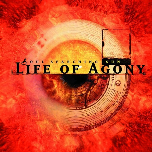 Life of Agony - Soul Searching Sun 1997