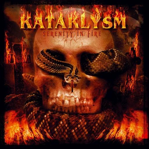 Kataklysm - Serenity in Fire 2004