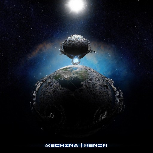 Mechina - Xenon 2014