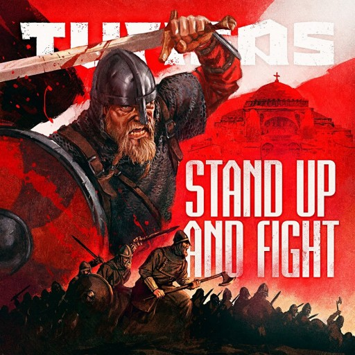Turisas - Stand Up and Fight 2011