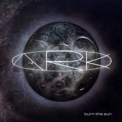 Ark - Burn the Sun 2001