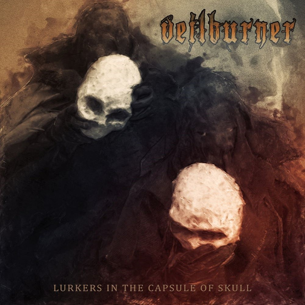 Lurker of Chalice - Lurkers in the Capsule of Skull